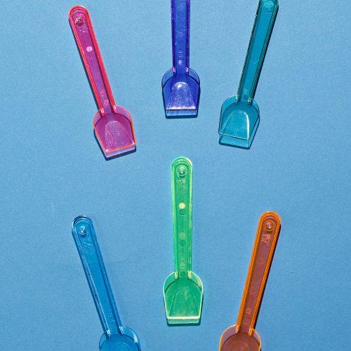 Cucchiaini Colorati