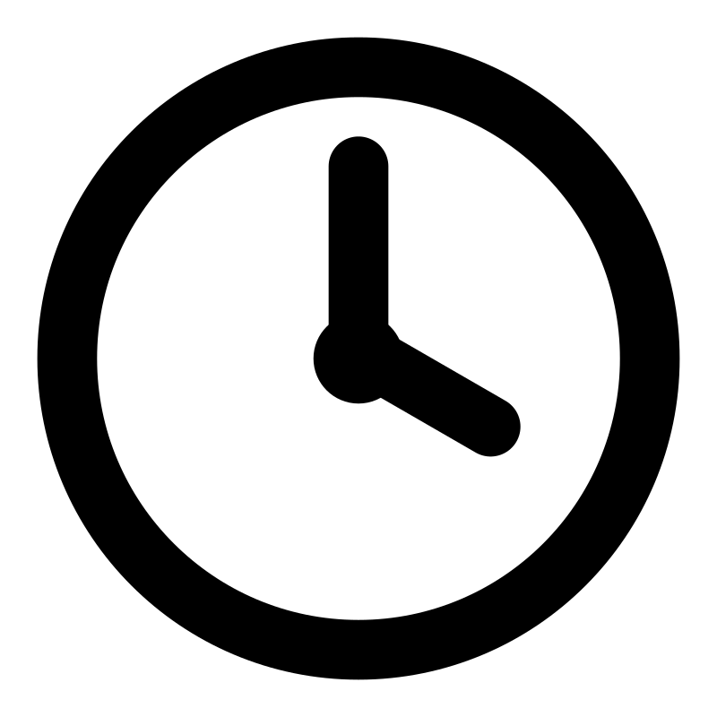 mono-clock