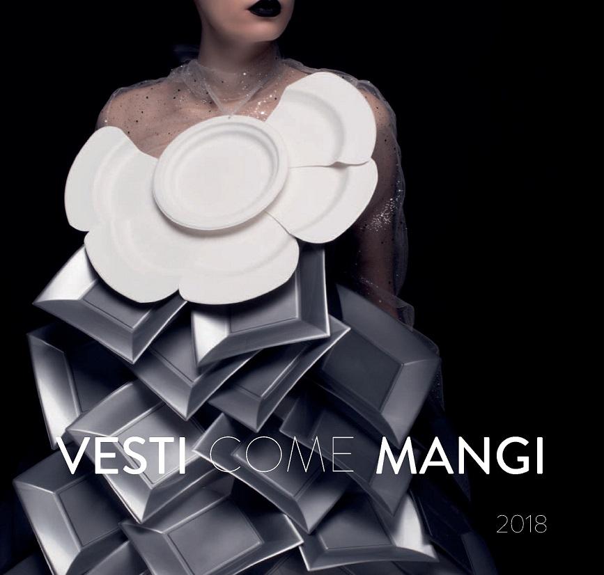 """vesti Come Mangi"""