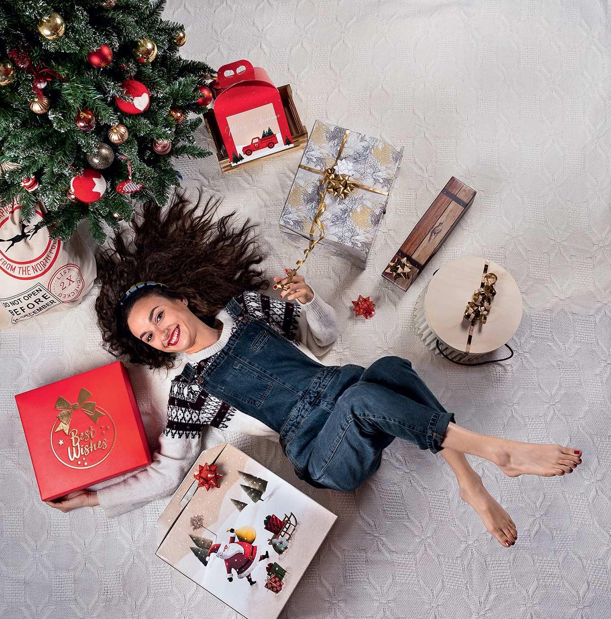 Apriamo I Regali Di Natale.Mercatino Di Natale 2019 Reggio Emilia Christmas Shop Orari E Prodotti
