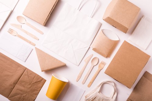 Packaging Take Away: Qual è La Soluzione Ideale