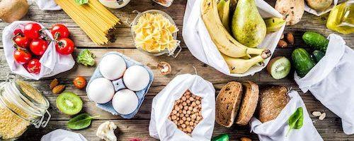 come ridurre lo spreco alimentare con il packaging