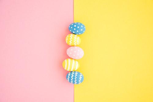 5 Idee Per Riciclare La Carta Dell'uovo Di Pasqua